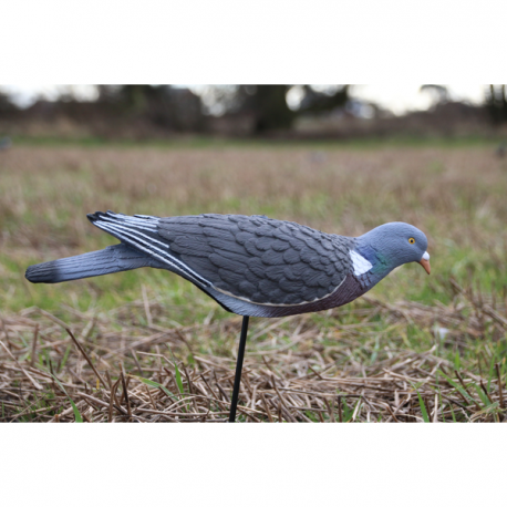 Enforcer Pro Series Pigeons Shell Decoys