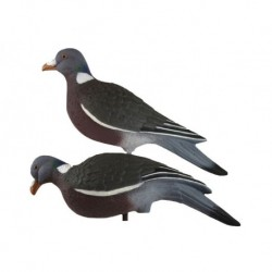 Pigeons HD Enforcer Decoys par 10